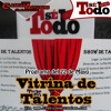 Show de Talentos - Marilya - Hurt (En Vivo)