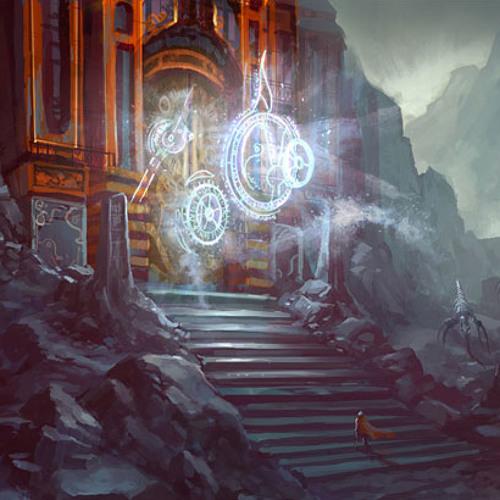 IAMNOBODI - Heaven's Gate