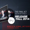 A-lusion - Out in The Open 3: The Final Act (Album Teaser)
