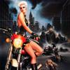 Dedderz Vs Die Antwoord - Freaky Stuff (feat. Nancy - X)