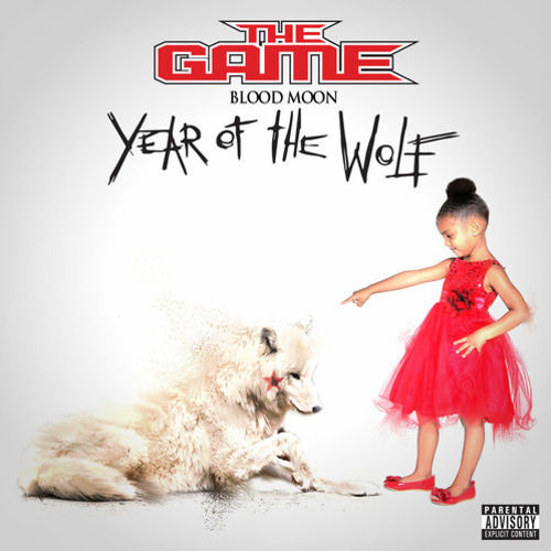 The Game - Black On Black Feat. Jeezy & Kevin Gates