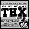 [Raggattack] Feat. Sammy Gold - Nah Follow Dem (Break Koast records)