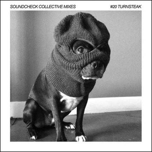 Soundcheck Collective Mixes #20 - Turnsteak