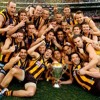 Grand final After Party for Hawthorn Football club
