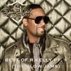@JustDizle - Best Of R.Kelly Pt. 1 (Slow Jams)