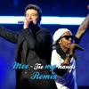 Mee - Tie My Hands Remix (free download)