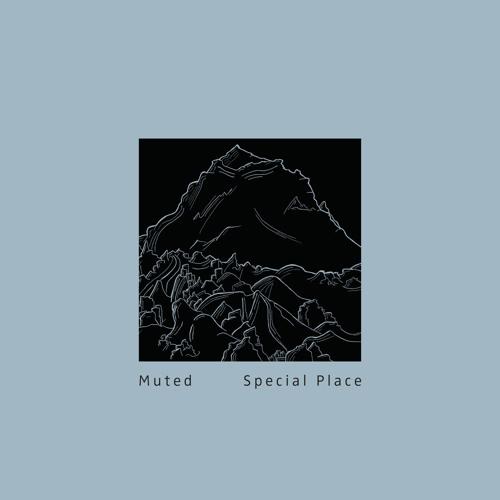 Muted - Special Place (featuring Jófríður) EP