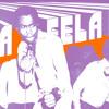 Kaleidoscope with Markey Funk 23.09.2014 - Zombie Charmer: The Riot Music of Fela Kuti