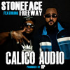 Stoneface ft Freeway - Calico Audio (Produced By BP) Radio