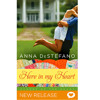 New Book Release - Here In My Heart By Anna DeStefano