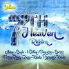 Kabaka Pyramid - Waiting For You [7th Heaven Riddim - DJ Frass Records 2014]