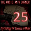 Musician's Corner® - 25 Contracts Are Your Friend