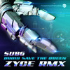 Sub6 - Droid Save The Queen (Zyce Remix) SAMPLE