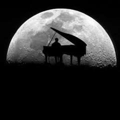 Moonlight Stroll-Milana Zilnik Ft. Simon Reich