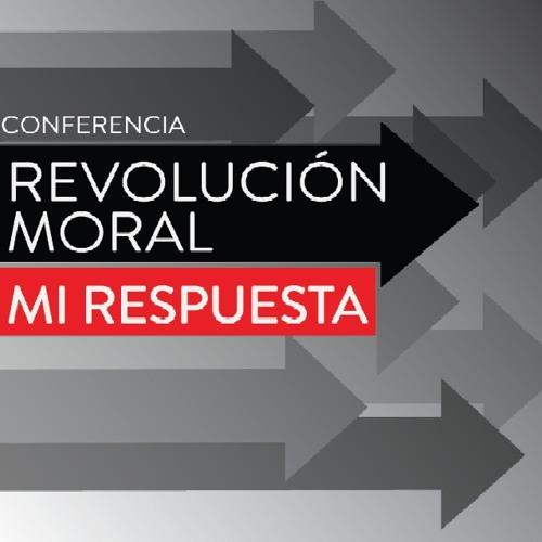 Conferencia Por su Causa - Mesa Redonda Revolución Moral  - 25/09/2014