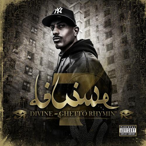 Divine - Ghetto Rhymin' (Album Stream)