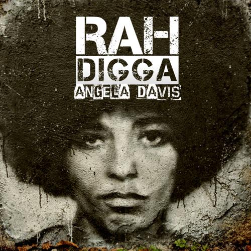 Rah Digga - Angela Davis (Produced By J-Pilot)