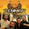 Banda ZenMan - 01 - MEU AMIGO PEDRO (Raul Seixas) Portada del disco