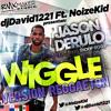Jason Derulo ft. Snoop Dogg - Wiggle REGGAETON VERSION (remix by djDavid1221 & Noizekid)
