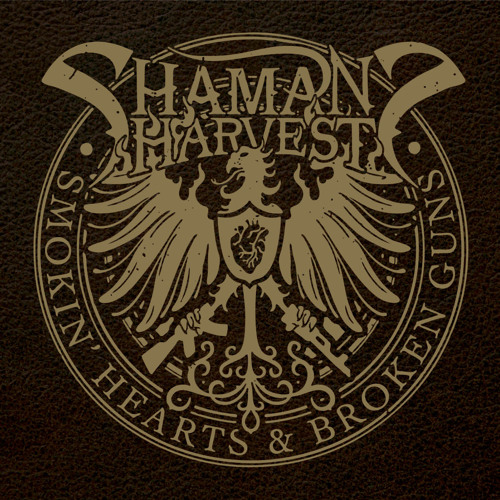 Shaman's Harvest - Smokin' Hearts & Broken Guns