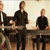 LUIS FONSI, BISBAL, SYNTEK & NOEL - AQUI ESTOY YO Karaoke Portada del disco