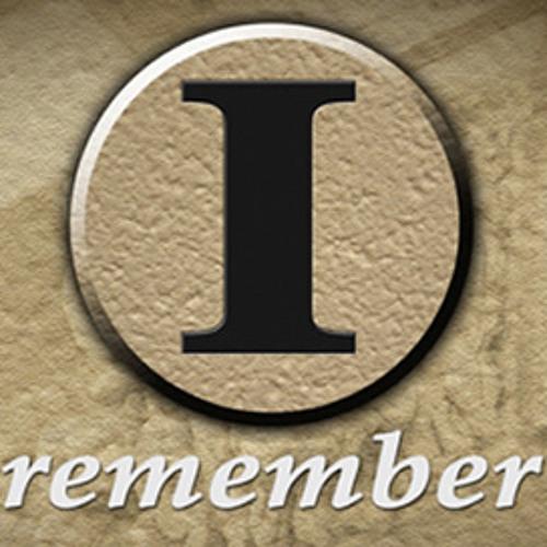 I Remember  ( Freynik Orginal )