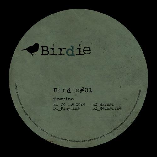 BIRDIE 001 - Trevino EP01