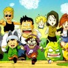 Download OST. Dr. Slump Indonesia (Wajah Besar) -cover