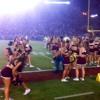 FSU's Cheerleaders