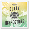 Jamaican Bass According To.. The Dutty Inspectors