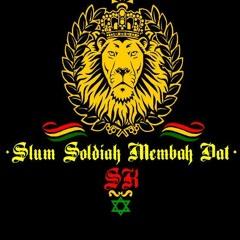 Soyafari SK - Slum Soldiahs (2014)