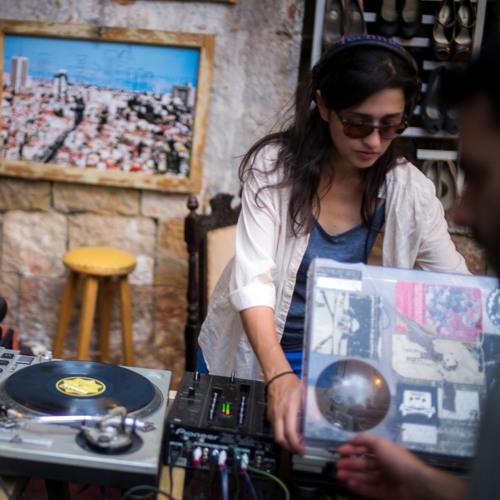 Anna Haleta (Pacotek) - DJ Set (2/2)