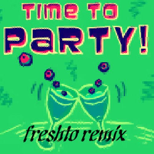 Waar is het feestje freshto remix dupsteb