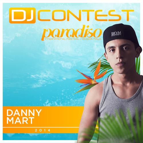 Danny Mart - Paradiso Special Set