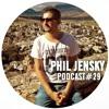 Podcast29 | Phil Jensky