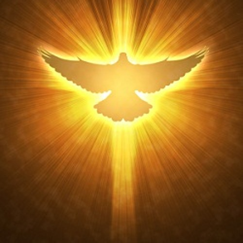 the-holy-spirit-reigns