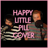 SUPERFRUIT - HAPPY LITTLE PILL (Troye Sivan Cover)