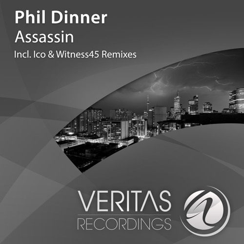 Phil Dinner - Assassin (Witness45 Remix)