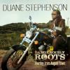Duane Stephenson - Rasta for I
