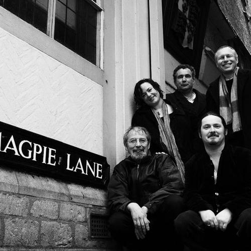 Magpie Lane Christmas playlist