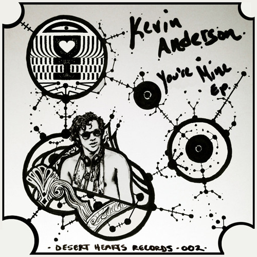 [DH002] Kevin Anderson - You're Mine EP [FREE DOWNLOAD]