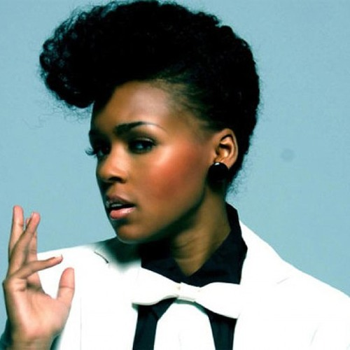 Janelle Monae - What Is Love (Worthy Remix)[FREE DL]