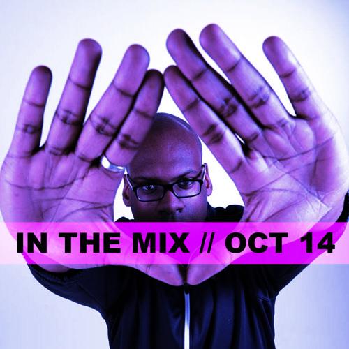 Deep House : Garage // October 1st - DJ Mix // FREE DOWNLOAD