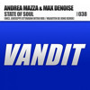 Andrea Mazza & Denoise - State Of Soul (Official Music Video)