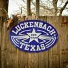 Luckenbach Texas - Texas Road Trippin'
