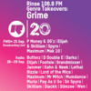 Rinse FM Podcast - Grime Top 40 w/ Sir Spyro - 28th September 2014
