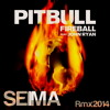 PItbull Ft John Ryan - FIRE BALL (Seima Rmx 2014)
