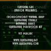 Classical Gas (Mason Williams) Chordophonet Harp, Syntheway Strings, Aeternus Brass, Percussion VST