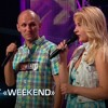 Дуэт «Weekend» - Everytime You Touch Me (Julio Iglesias Cover)