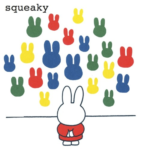 Squeaky (2014)